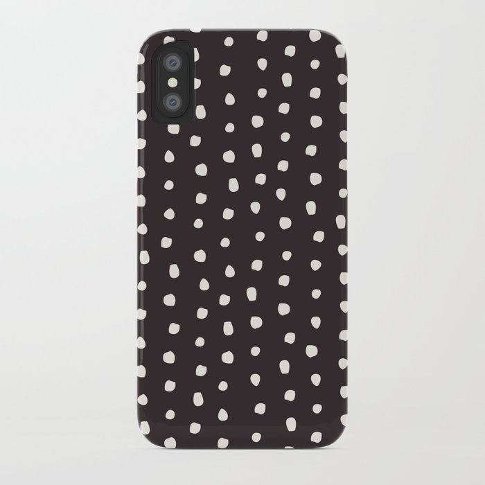 Spotted iPhone Case