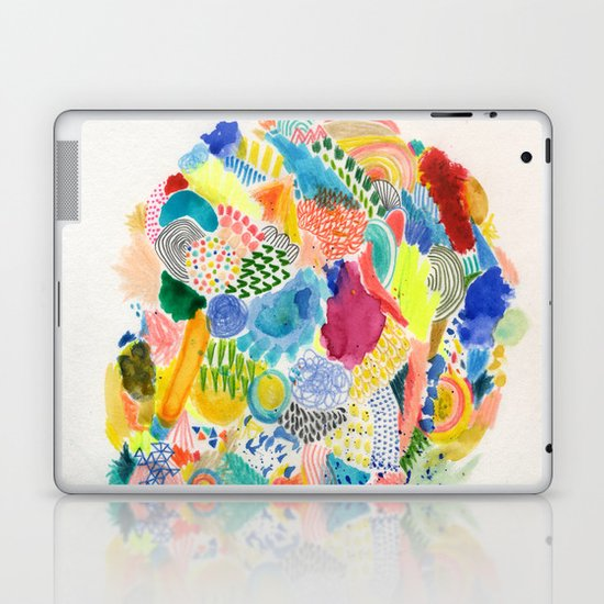 It's like a fucking awesome incredible dream Laptop & iPad Skin
