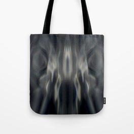 Heavenly lights in water of Life-6 Tote Bag