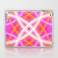 Abstract colors. Laptop & iPad Skin