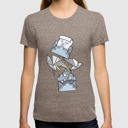 Lettere d'addio T-shirt