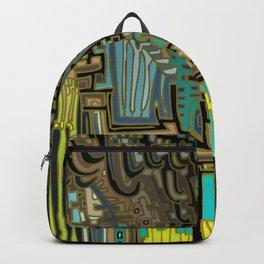 LEGACY CODE Backpack