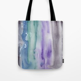 21   | 190907 | Watercolor Abstract Painting Tote Bag