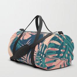 Tropical Dreams #society6 #decor #buyart Duffle Bag