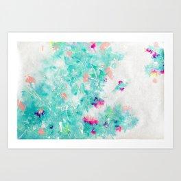Beltaine Art Print