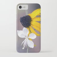 friendship iPhone & iPod Cases featuring Friendship by Laura George