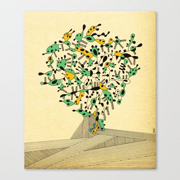 - still life_03 - Canvas Print
