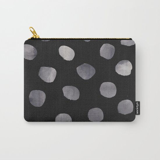 Dots 26 Carry-All Pouch