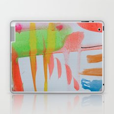 Spontaneous moods Laptop & iPad Skin