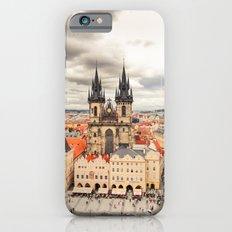 PRAGUE 3 iPhone 6s Slim Case
