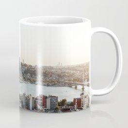 Perfect Turkish Sunsets - Istanbul, Turkey Coffee Mug