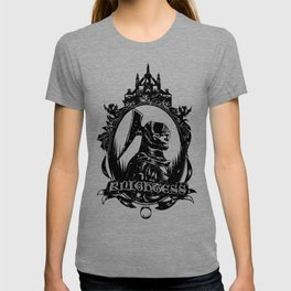 Cameo - Darkmoon Knightess T-shirt