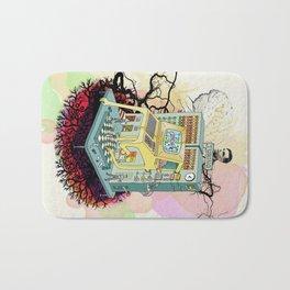 Turing Bath Mat