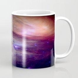 Galaxy : Pleiades Star Cluster NeBula Coffee Mug