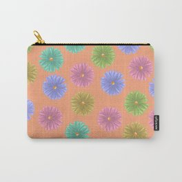 Pollen allergy #5 Carry-All Pouch