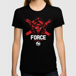 FORCE SIGMA RED Limited Edition T-shirt
