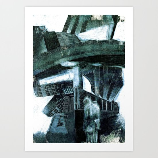 Alienation by davidbushell