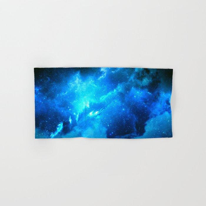 Lost Nebula Hand & Bath Towel