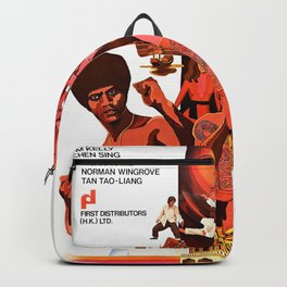 The Tattoo Connection Backpack