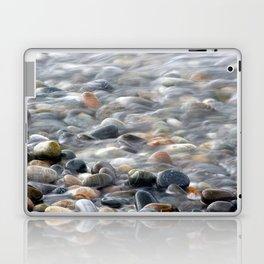 Smooth Rocks Laptop & iPad Skin