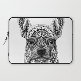 Frenchie Laptop Sleeve