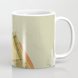 Time to bear witness Coffee Mug