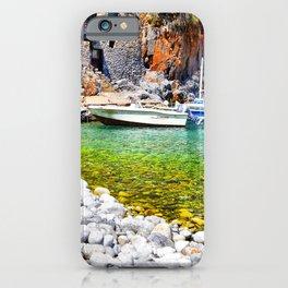 magical beach iPhone Case