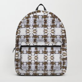 Chicago Geese 1 Backpack