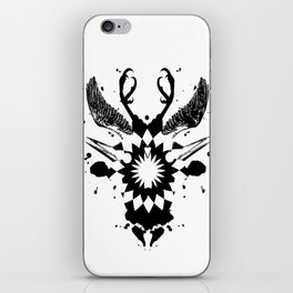 BP Spill #2 iPhone Skin