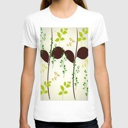 Natures vinest - climbing vines T-shirt
