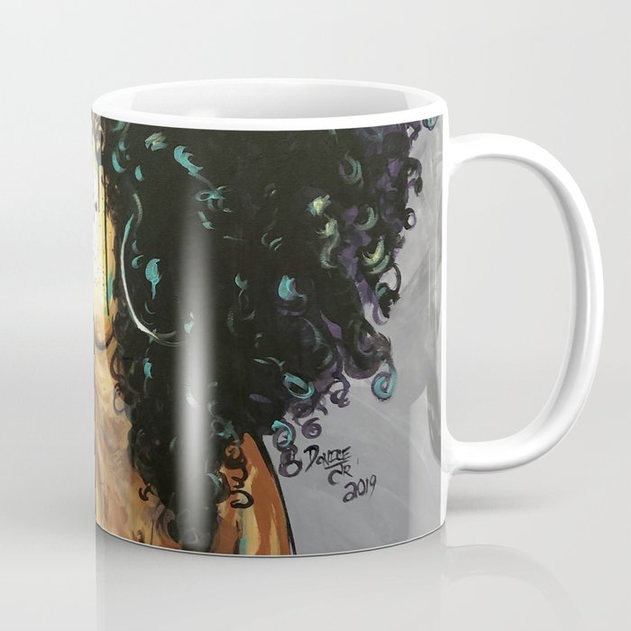 Naturally LXVIII Coffee Mug