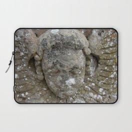 Stone Angel Laptop Sleeve