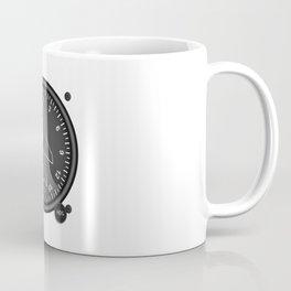 Directional Gyro Flight Instruments Coffee Mug