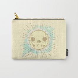 Neither the sun nor death can be looked at steadily Carry-All Pouch