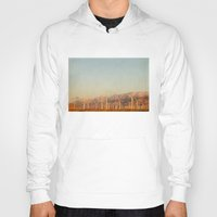 surreal Hoodies featuring surreal by Bonnie Jakobsen-Martin