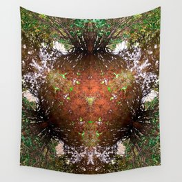 A Call For Calm No 1 Wall Tapestry