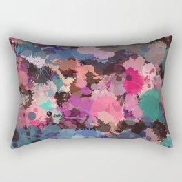 art 17 Rectangular Pillow