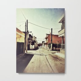 This is my country Metal Print