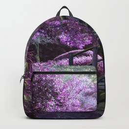 Tea Garden Backpack