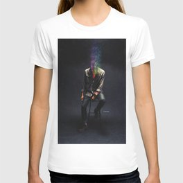 Judging my choices T-shirt