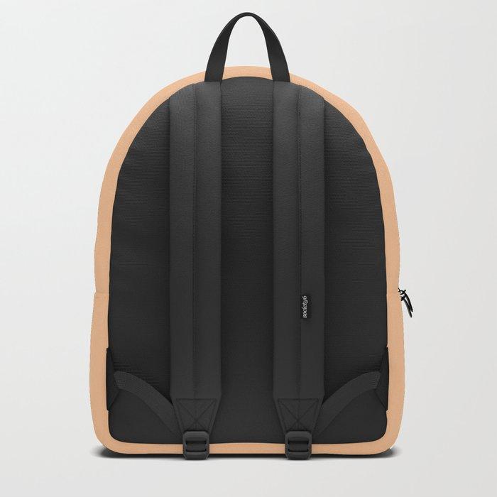 Peppermint morning Backpack