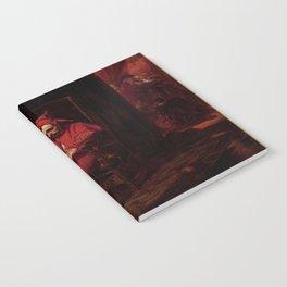 Stańczyk-Matejko Notebook