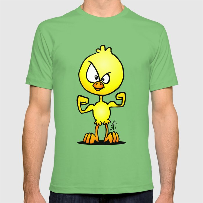 Chick power T-shirt