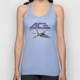 Gaming [C64] - Ace 2088 Unisex Tank Top