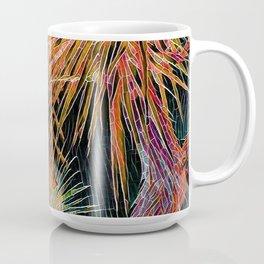Joshua Tree Mosaic by CREYES Coffee Mug