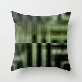 reset. 4 Throw Pillow