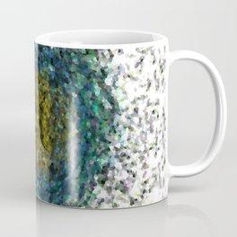 Geode Abstract 01 Coffee Mug