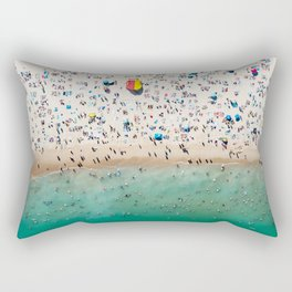 Bondi Life Rectangular Pillow