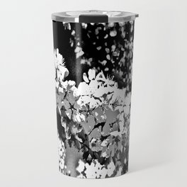 Apple blossom Digital art Travel Mug