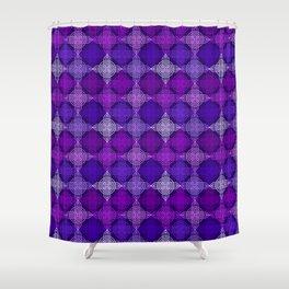 Op Art 158 Shower Curtain